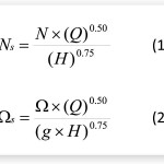 specific-speed-equation